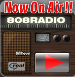 808RADIO now on air!