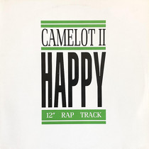 CAMELOT II : HAPPY
