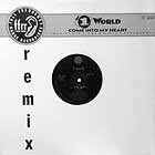 1 WORLD : COME INTO MY HEART  (REMIX)