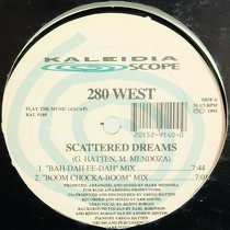 280 WEST : SCATTERED DREAMS