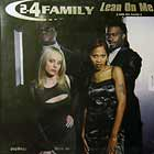 2-4 FAMILY : LEAN ON ME
