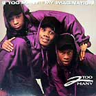 2 TOO MANY : MY IMAGINATION