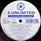 2 UNLIMITED : NO LIMIT