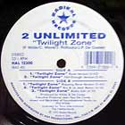 2 UNLIMITED : TWILIGHT ZONE