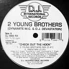 2 YOUNG BROTHERS : CHECK OUT THE HOOK