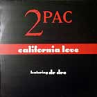 2PAC  ft. DR. DRE : CALIFORNIA LOVE