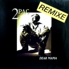 2PAC : DEAR MAMA  (REMIX)