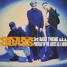 3RD BASS : 3RD BASS THEME A.K.A. PORTRAIT OF THE ARTIST AS A HOOD