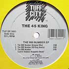 45 KING : THE 900 NUMBER  EP