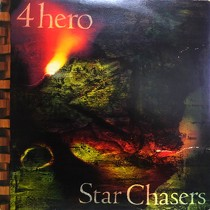 4 HERO : STAR CHASERS