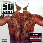 50 CENT : 21 QUESTIONS