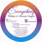 RAKKAZ  ft. BRENDA VAUGHN : EVERYTHING