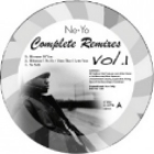 NE-YO : COMPLETE REMIXES  VOL. 1
