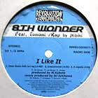 8TH WONDER  ft. TOMOMI : I LIKE IT