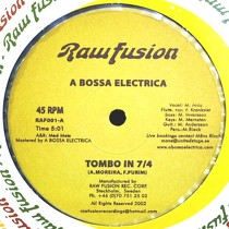 A BOSSA ELECTRICA : TOMBO IN 7/4