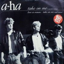 A-HA : TAKE ON ME