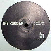 A TOUCH OF CLASS : THE ROCK EP