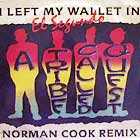 A TRIBE CALLED QUEST : I LEFT MY WALLET IN EL SEGUNDO  (NORM...