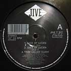 A TRIBE CALLED QUEST : LUCK OF LUCIEN  / BUTTER