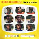 A TRIBE CALLED QUEST : SCENARIO