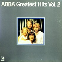 ABBA : GREATEST HITS  VOL.2