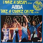 ABBA : I HAVE A DREAM
