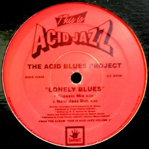 ACID BLUES PROJECT : LONELY BLUES