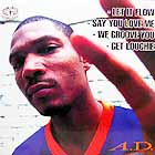 A.D. : LET IT FLOW  / WE GROOVE YOU