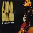 ADINA HOWARD : FREAK LIKE ME