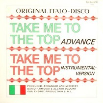 ADVANCE : TAKE ME TO THE TOP