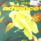 ADVANCE : TAKE ME TO THE TOP  (REMIX 91)