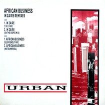 AFRICAN BUSINESS : IN ZAIRE  (REMIXES)