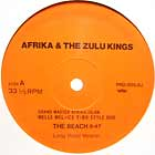 AFRIKA & THE ZURU KINGS : THE BEACH  (LONG VERSION)
