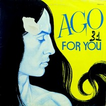 AGO : FOR YOU