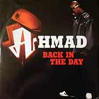 AHMAD : BACK IN THE DAY