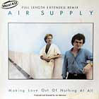 AIR SUPPLY : MAKING LOVE  (FULL LENGTH EXTENDED REMIX)