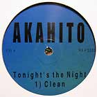 AKAHITO : TONIGHT'S THE NIGHT