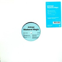AKAKAGE : WEEKEND MAGIC