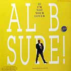 AL B. SURE ! : IF I'M NOT YOUR LOVER