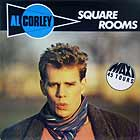 AL CORLEY : SQUARE ROOMS