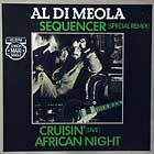 AL DI MEOLA : SEQUENCER
