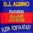 ALAN JONES : FLESH FOR FANTASY