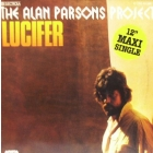 ALAN PARSONS PROJECT : LUCIFER