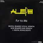 ALEPH : FLY TO ME  (DIGITAL REMIXED VOCAL VERSION)