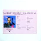 ALEXANDER O'NEAL : THE MIXED UP
