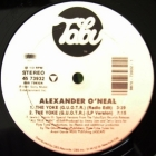 ALEXANDER O'NEAL : THE YOKE (G.U.O.T.R.)