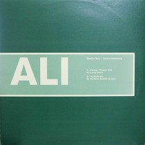 ALI : FEELIN' YOU  (DANCE REMIXES)