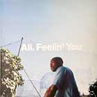 ALI : FEELIN' YOU  (2nd PRESS)