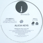 ALICIA KEYS : WAITING FOR YOUR LOVE