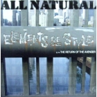 ALL NATURAL : ELEMENTS OF STYLE